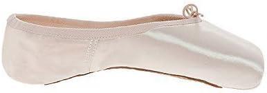 Russian Pointe Rubin Pointe Shoes|,| U-Cut Flexible Medium Shank