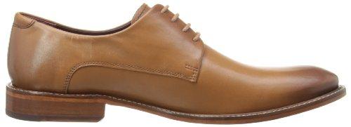 Ted Baker Irron 2 - Derby de cuero hombre, color marrón, talla 42 (8 UK)