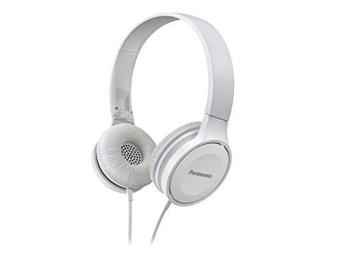 headphones panasonic white - 9