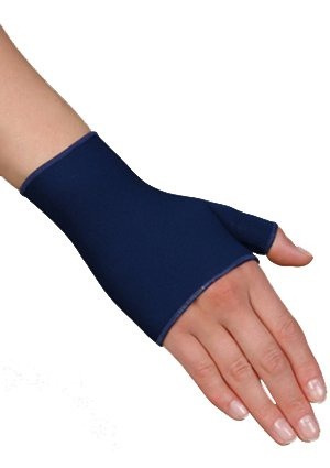 30-40 mmHg, Soft, Gauntlet, - Juzo Gauntlet Soft