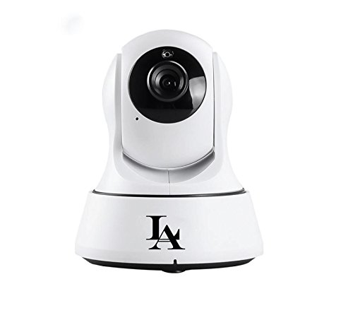Play Wireless Network Camera - 5