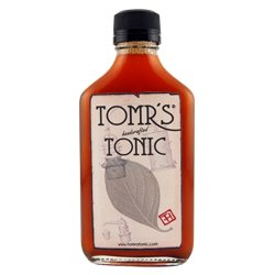 Water Corn Syrup - Tomr's Handcrafted Tonic Syrup Concentrate - 200 ml