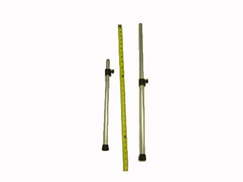 Boat Cover Support Pole Size Small