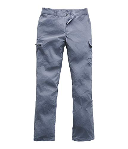 The North Face Women's Wandur Hike Pants Grisaille Grey 8 32