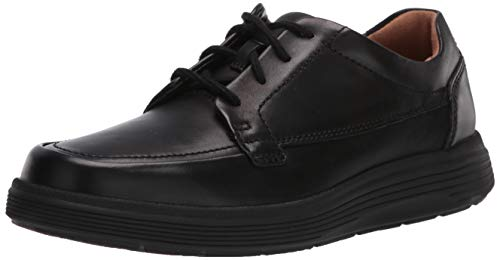 Clarks Men's Leather Lace-up Oxford