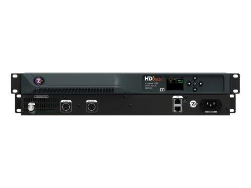 ZeeVee HDbridge HDB2620-NA 2-Channel HD MPEG2 Digital Video Encoder/QAM - 1080 North America by ZeeVee