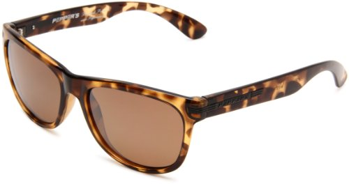 Pepper's Women's Westwood MP769-5 Polarized Round Sunglasses,Tortoise Frame/Brown Lens,One - Sunglasses Peppers