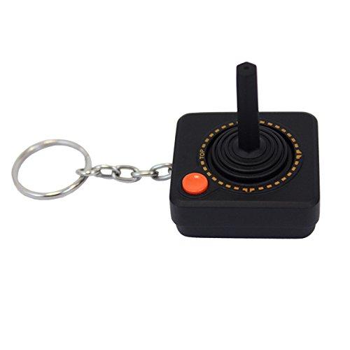 Atari 2600 Llavero Joystick: Amazon.es: Videojuegos