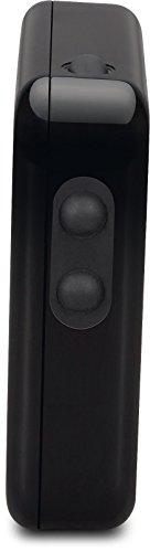 Bushnell 368220 Bushnell NEO Ghost Golf GPS/Rangefinder, Black
