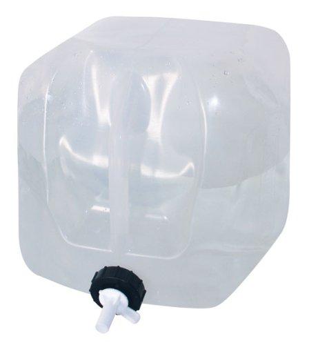 natural 5 gallon container - 6