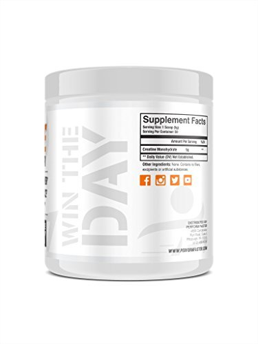 Faster Instant Creatine Powder (50 Servings)