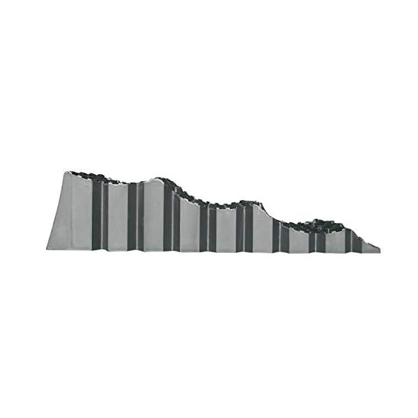 31pHHNL9p2L Milenco Auffahrkeil Triple Level mit drei Auffahrhöhen