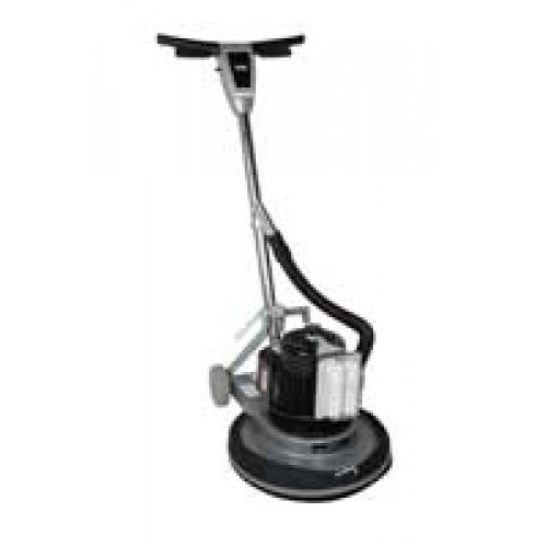 """Clarke 07101B 1600DC Rotary 16"""" Wood Floor Sander with Dust Control Adapter"""