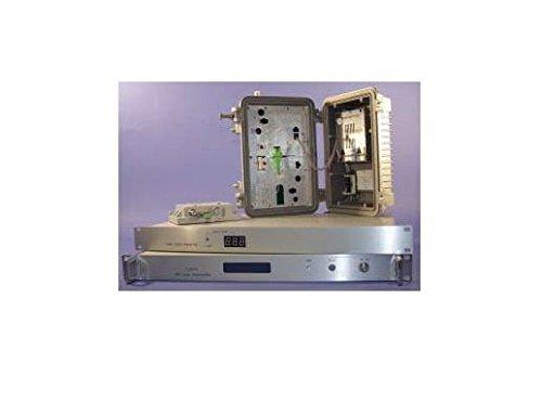Broadata Link Bridge 730E-T-S-16-SC CATV Over Fiber Transmitter Singlemode 1-Fiber 16mw