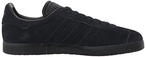 discount high quality adidas Originals Men's Gazelle Sneaker Black/Black/Metallic Gold clearance discounts sale collections tAhvigIpcK