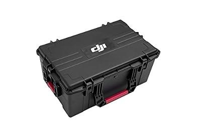 DJI Ronin 3-Axis Stabilized Video Camera Gimbal (Black)