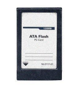 Fld128m 128mb Flash Disk (MEM-RSP16-FLD128M 128MB Cisco Compatible 7500 Series RSP16 Approved Flash Disk by KLMNET)