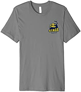 Southwest Stags Youth Basketball Program Premium T T-shirt   Size S - 5XL