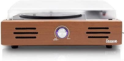 Tocadisco Lauson JTF035 Función de Grabación Encoding PC ...