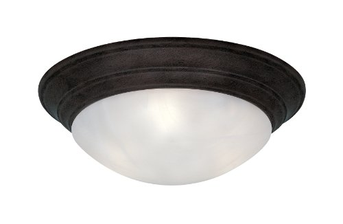 Designers Fountain 1245M-ORB Ceiling Lights, Oil Rubbed Bronze