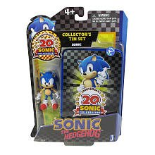 Sonic the Hedgehog: 20th Anniversary Sonic Collect…