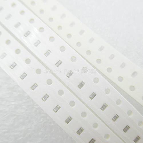 300pcs//lot 22NF Error 10/% 50V 223 22nf 0603 SMD Thick Film Chip Multilayer Ceramic Capacitor