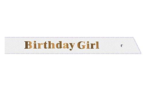 Buy 21st birthday party dress themes - 7
