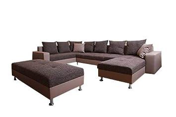 Ecksofa Mit Schlaffunktion Eckcouch Mit Bettkasten Sofa Couch