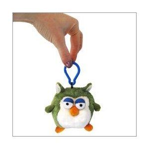 3 Micro Squishable New Owl