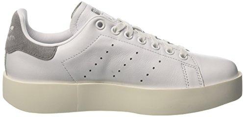 Bold Fitness W Smith gritre Blanc ftwbla Femme De 000 Stan ftwbla Adidas Chaussures EcqFftHHa