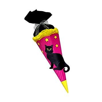 URSUS Schultüte Zuckertüten Bastelset Katze