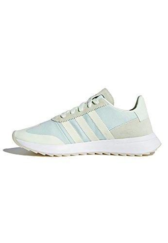 Adidas Originali Sneaker Da Donna Flb_runner W Cq1971 Verde