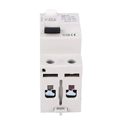 Rcbo Circuit Breaker - 7
