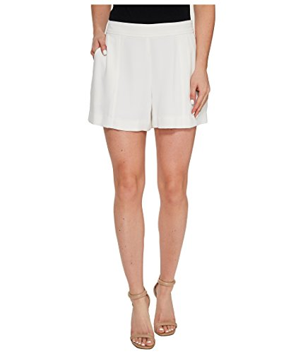 酸素下手間違えた[トリーナターク] Trina Turk レディース Fairview Shorts パンツ White Wash 6 [並行輸入品]
