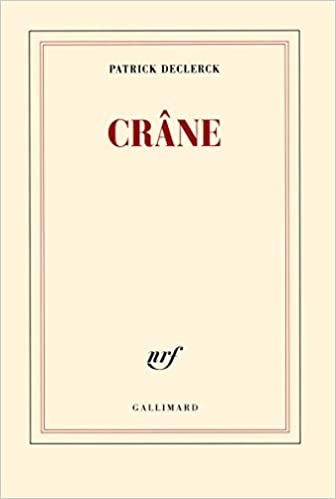 Crâne - Patrick Declerck (2016)