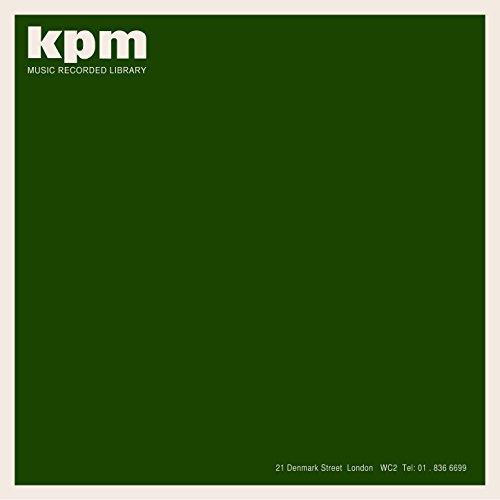Kpm 1000 Series: Progress and Prestige / Fourth - Lp Series Prestige