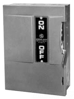 general electric 200 amp panel - 9