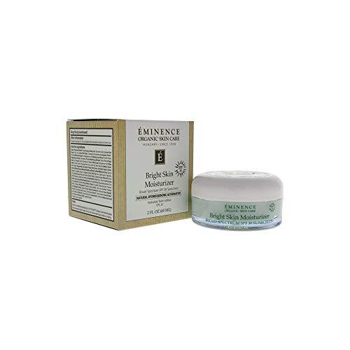 - Eminence SPF 30 Bright Skin Moisturizer, 2 Ounce