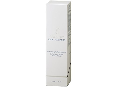 2 x Amway Artistry Ideal Radiance Illuminating Softening Lotion ( 200ml ) by Amway (Image #1)