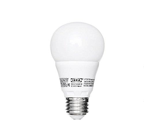 meet 8c0e5 6ede7 Ikea Ledare LED Bulb - Led Household Light Bulbs - Amazon.com
