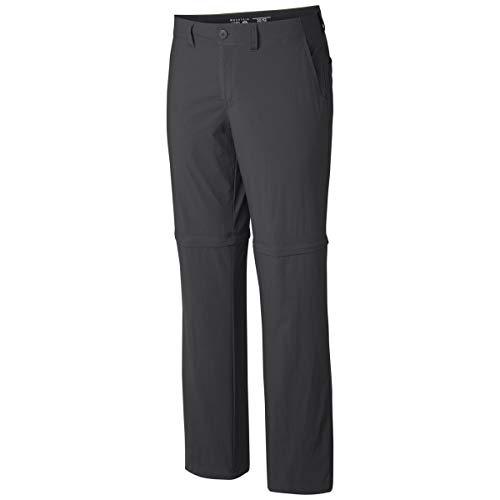 Mountain Hardwear Men's Convertible Pants 36