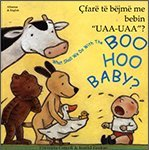 What Shall We Do with Boo Hoo Baby (Albanian Edition) pdf epub