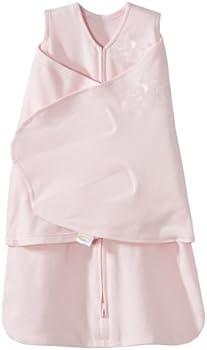 Halo SleepSack 100% Cotton Swaddle for Newborn
