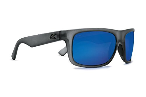 Kaenon Burnet Mid Sunglasses (Carbon Matte Grip, Ultra, used for sale  Delivered anywhere in USA