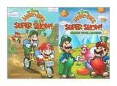Super Mario Bros. Super Show!: Mario's Adventures Out West/Mario Spellbound