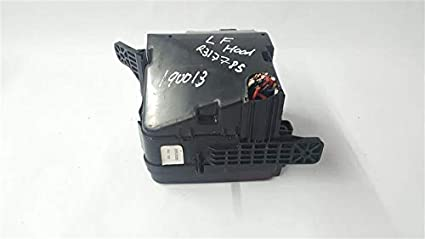 Amazon.com: Engine Fuse Box OEM 10 11 12 13 Kia Forte No Auto Temp on