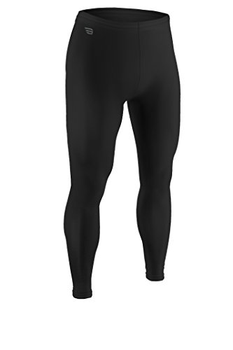 HT112Y Youth Boy's and Girl's Compression Performance Ankle Length Tight