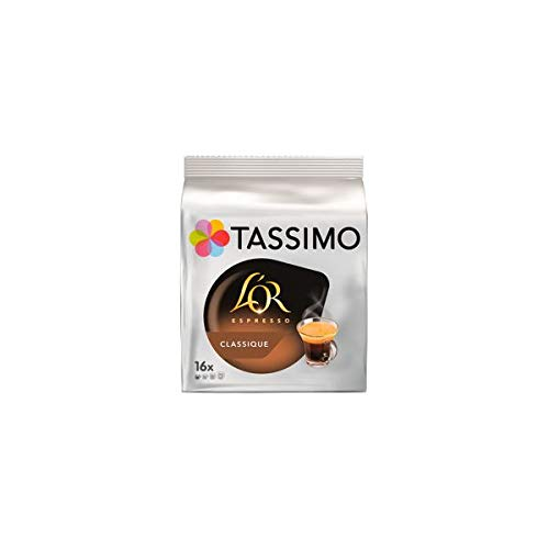 Tassimo L'Or Espresso Classic 16 ()