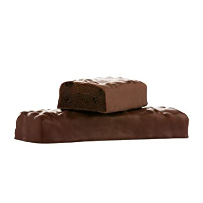 Doctors Best Weight Loss - High Protein Diet Bars - Mint Cocoa 7/box