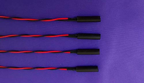 Illuminator 4 FIBER OPTIC Micro, Your choice of 9 colors. Light your fiber up!! by Illuminator